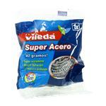 Esponja Acero VILEDA Super Acero Bsa 1 Uni