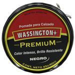 Pomada WASSINGTON Negra Premium Lat 60 Gr