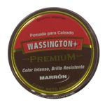 Pomada Wassington Marron Premium Lat 65 Grm