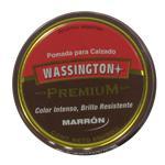 Pomada Wassington Marron Premium Lat 65 Grm
