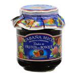 Dulce Frutos Del Bos Cabaña Mico Fra 454 Grm
