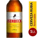 Cerveza  ISENBECK   Botella 1 L