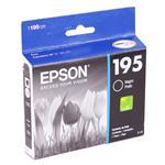 Cartucho EPSON T195120al Negro Xp201