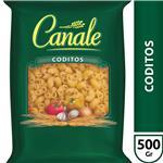 Coditos CANALE Paquete 500 Gr