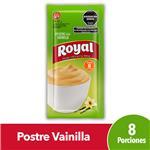Postre ROYAL Vainilla Light   Sobre 43 Gr