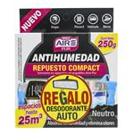 Antihumedad Air Pur Rto Neutro Cja 250 Gr