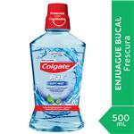 Enjuague Bucal Colgate Plax Soft Mint 500ml
