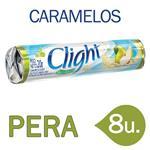 Caramelos Duros CLIGHT Pera Paq 20 Grm