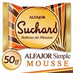 Alfajor Suchard Mousse 50 Gr X 1 Uni