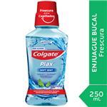Enjuague Bucal COLGATE Plax Soft Mint Botella 250 Ml