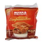 Tap.Empanada Hojaldre Mendia Fwp 520 Grm