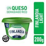 FINLANDIA Light La Serenisima 200gr