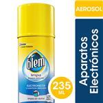 Limpiador BLEM Espuma Sup Delicadas Y Elec Aer 235ml