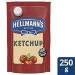Ketchup Clásico Hellmann'S 250 Gr