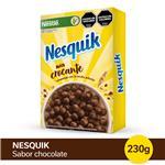 Cereal Chocolate Nestle Cja 230 Grm