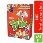 Cereal Trix Nestle Cja 480 Grm