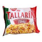 Sopa Instantánea Tallarines Con Salsa Filetto NISSIN Paquete 89 Gr