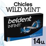 Chicles BELDENT Infinit Wilnd Mint Est 26.6