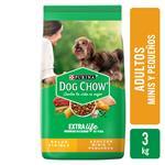 Alimento Adultos PURINA DOG CHOW 3 Kg