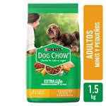Alimento Adultos PURINA DOG CHOW 1.5 Kg