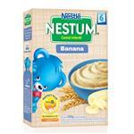 Cereal Infantil Nestum Banana X 200gr