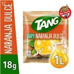 Jugo En Polvo TANG Naranja Dulce    Sobre 18 Gr