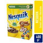 Cereal Nesquik 400gr