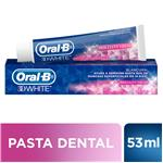 Crema Dental ORAL B 3d White Pomo 70 Gr
