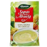 Sopa Crema Choclo ALICANTE     Sobre 69 Gr