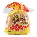 Pan P/Pancho Corto Veneziana Bsa 210 Grm
