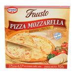 Pizza Mozzarella Fau Fausto Cja 920 Grm