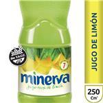 Jugo De Limon Minerva Pet 250 CC