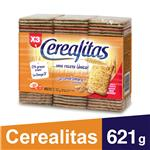 Gall.Cereal Clasicas Cerealitas Paq 600 Grm