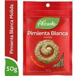 Pimienta Bca . ALICANTE Sob 50 Grm