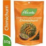 Chimichurri ALICANTE   Paquete 50 Gr