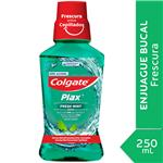 Enjuague Bucal Colgate Plax Fresh Mint 250ml