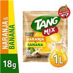 Jugo En Polvo TANG Naranja Banana    Sobre 18 Gr