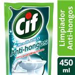 Limpiador CIF Ultra Blanco 250 Ml