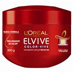 Crema De Tratamiento Color Vive Elvive L´Oréal Paris 300g
