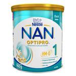 Leche Infantil En Polvo Premium Nan 1 Optipro Hmo Lata X 900gr