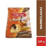 Madalenas Marmoladas VALENTE Paq 225 Grm