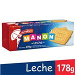 Gall.Dulces Leche Manon Paq 178 Grm