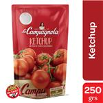 Ketchup BC LA CAMPAGNOLA Pouch 250 Gr