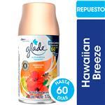 Desodorante De Ambiente GLADE Hawaiian Breeze Aerosol 270 CC