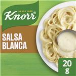 Salsa Deshidratada KNORR Salsa Blanca 4 Porciones