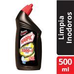 Limpiador HARPIC Para Inodoros Citus Bot 500 Ml