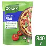 Salsa Lista KNORR Pizza 340 G