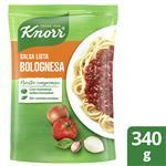Salsa Bolognesa X12 Knorr Pou 340 Grm