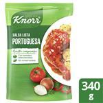 Salsa Portuguesa Knorr Pou 340 Grm