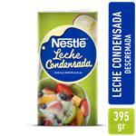 Leche Condensada Descremada Nestlé X395gr